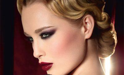 5972 gece makyaji 400x242 - Nişan Makyajı Ve Nişan Makyaj Modelleri