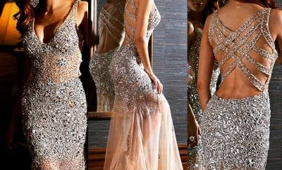 7750748a b7e1 4eeb ad95 ebb8feb06d56 400x242 - Gece Elbisesi Modelleri Ve Modası