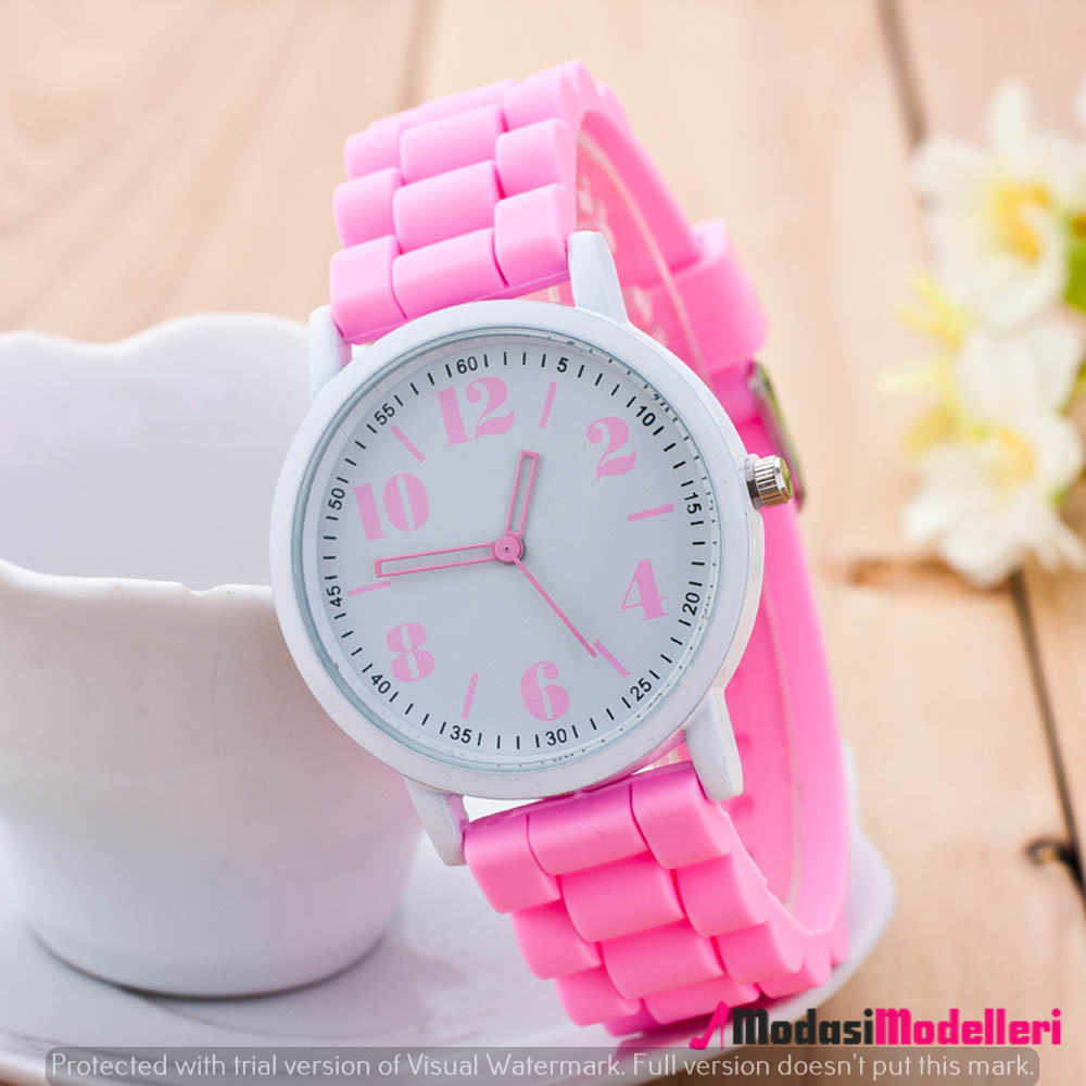 bayan saat modelleri 3 - Bayan Saat Modelleri Ve Modası