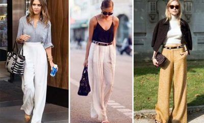 bol paçalı pantolon modelleri 600x400 400x242 - Pantolon Modelleri Ve Pantolon Modası
