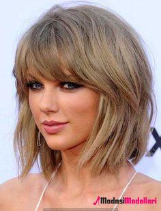 katlı kesim saç modelleri 1 - Katlı Kesim Saç Modelleri Ve Modası