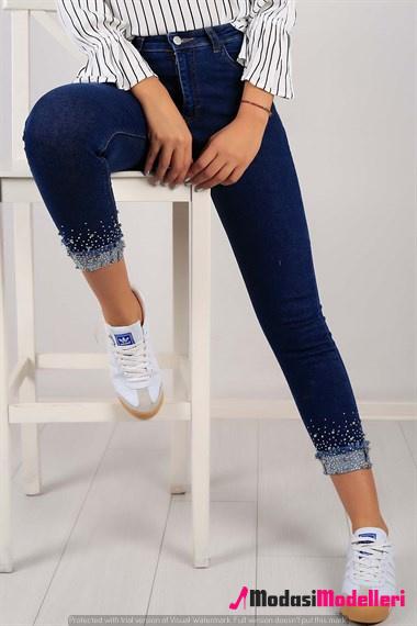 kot pantolon modelleri 10 - Kot Pantolon Modelleri Ve Modası