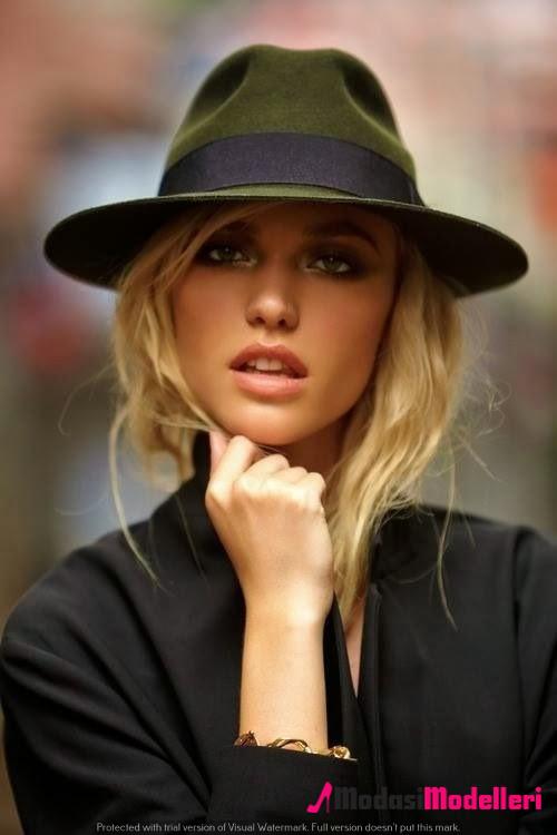 apka modelleri 2 - Şapka Modelleri - Şapka Trendleri