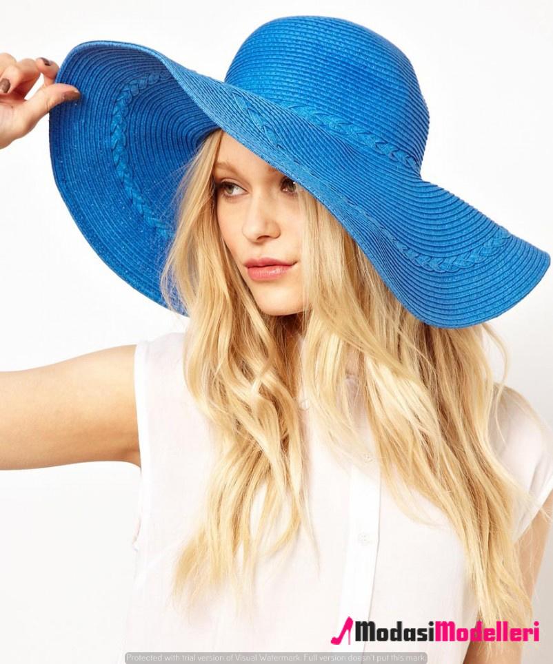 apka modelleri 3 - Şapka Modelleri - Şapka Trendleri