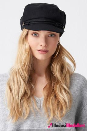 apka modelleri 7 - Şapka Modelleri - Şapka Trendleri