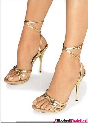 abiye ayakkabı modelleri 1 - Abiye Ayakkabı Modelleri Ve Trendleri