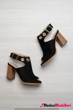bambi ayakkabı modelleri 2 - Bambi Ayakkabı Modelleri Ve Trendleri