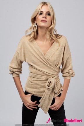 bluz modelleri 10 - Bluz Modelleri - Bayan Bluz Modelleri