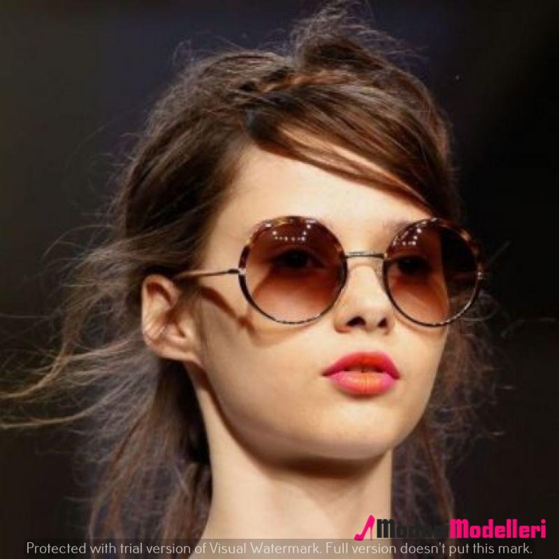 güneş gözlüğü modelleri 6 - Güneş Gözlüğü Modelleri Ve Trendleri