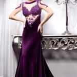 kadife-elbise-modelleri-25