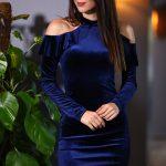 kadife-elbise-modelleri-7