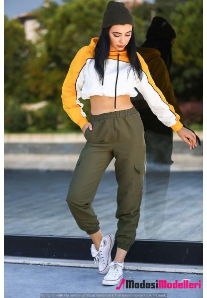 kargo pantolon modelleri 6 - Kargo Pantolon Modelleri Ve Trendleri