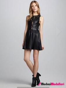 mango elbise modelleri 1 - Mango Elbise Modelleri Ve Trendleri