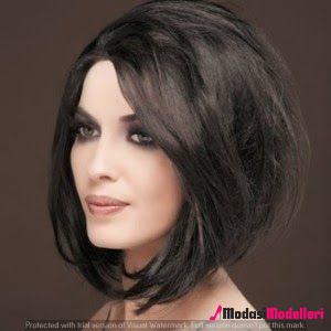 trend saç modelleri 3 - Trend Saç Modelleri - Bayan Saç Modelleri