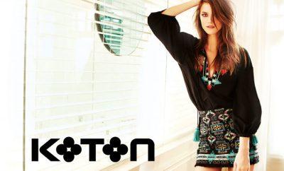 Koton Etek Modelleri 2015 400x242 - Koton Bayan Etek Modelleri Ve Modası