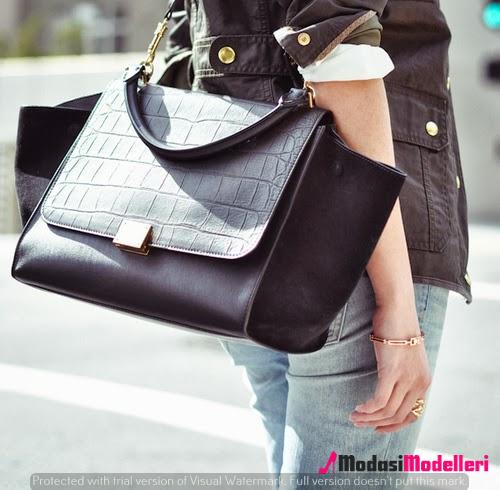 büyük çanta modelleri 3 - Büyük Çanta Modelleri Ve Modası