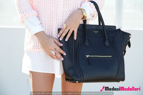büyük çanta modelleri 5 - Büyük Çanta Modelleri Ve Modası