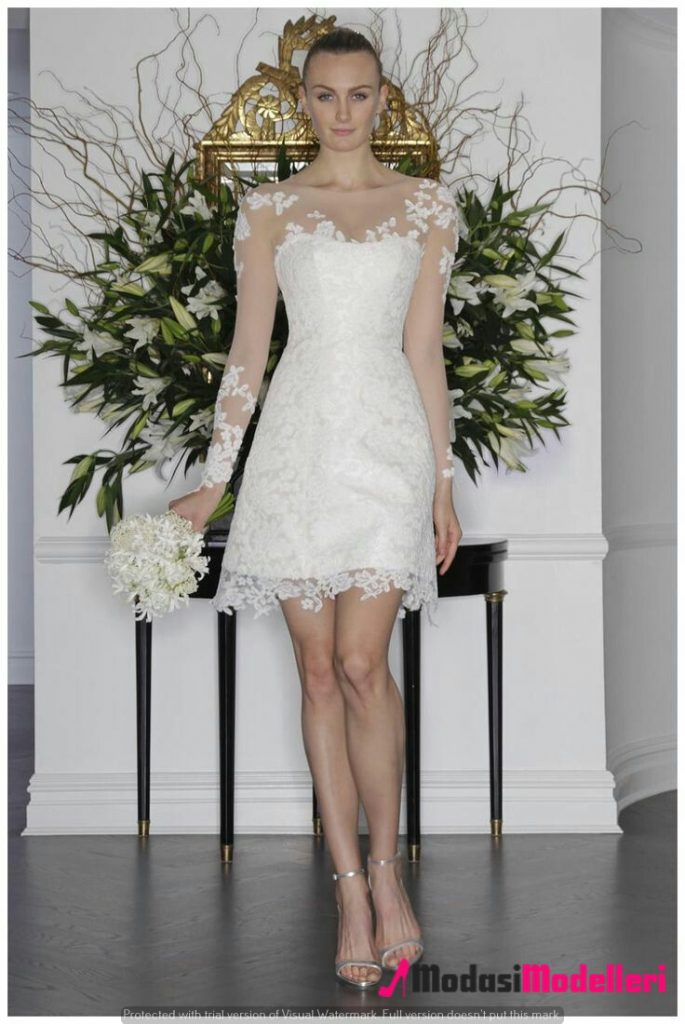 nikah elbisesi modelleri 1 685x1024 - Nikah Elbisesi Modelleri Ve Trendleri