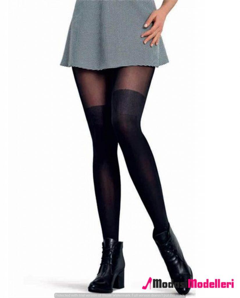 penti desenli çorap modelleri 1 826x1024 - Penti Desenli Çorap Modelleri Ve Trendleri
