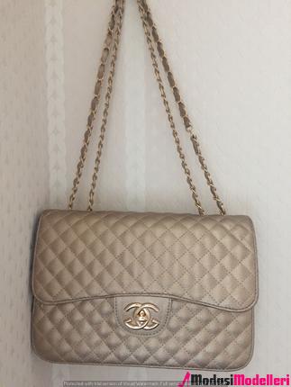 chanel canta modelleri 1 - Chanel Çanta Modelleri Ve Modası