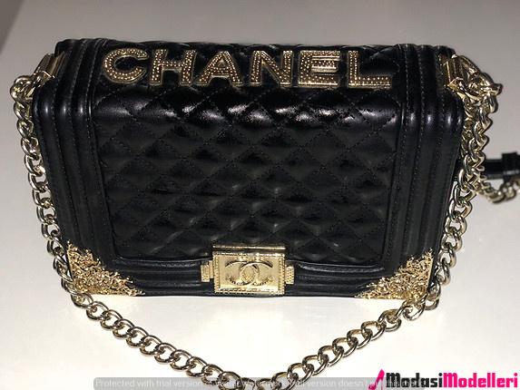 chanel canta modelleri 2 - Chanel Çanta Modelleri Ve Modası