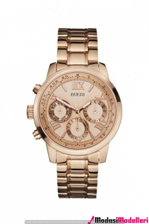 guess saat modelleri 1 - Guess Saat Modelleri Ve Modası