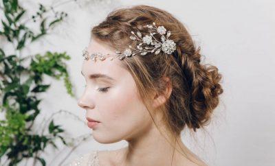 Kır Düğününe En Çok Yakışan Saçlar 400x242 - Düğün Saç Modelleri Ve Modası 2019