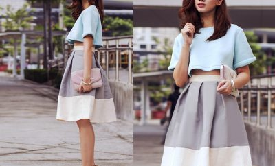 outfit ideas with pleated skirt 8 400x242 - Balon Etek Modelleri Ve Fiyatları