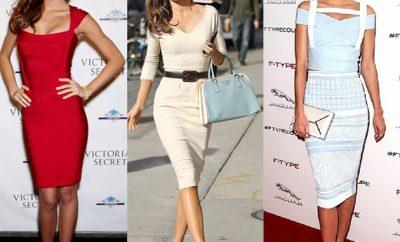 stiletto kombinleri 7 1 400x242 - Günlük Kalem Elbise Modelleri Ve Trendleri