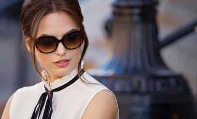 2019 Kadın Gözlükleri 400x242 - So Chic Gözlük Modelleri Ve Modası