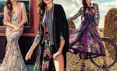 bohem giyim tarzi 2015 400x242 - Hm Elbise Modelleri Ve Modası 2019