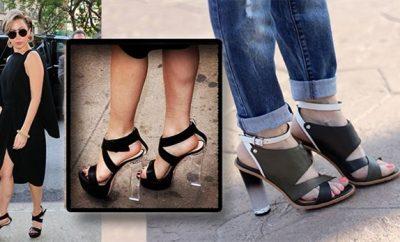 topuklu ayakkabı modası 400x242 - Hm Ayakkabı Modelleri Ve Modası 2019