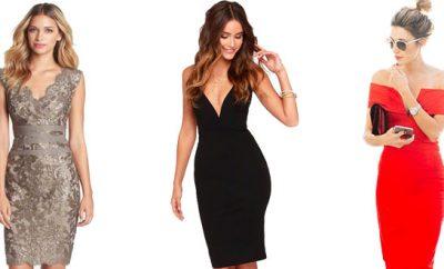 abiye elbise 1 400x242 - Defacto Elbise Modelleri Ve Modası