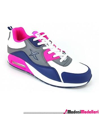 kinetix bayan spor ayakkabı 2 - Kinetix Bayan Spor Ayakkabı Ve Modası