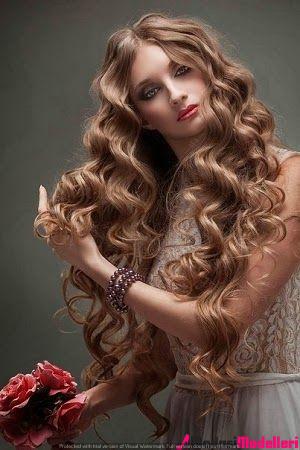 masa sac modelleri 3 - Maşa Saç Modelleri Ve Modası