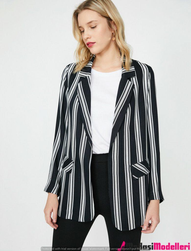 yazlık ceket modelleri bayan 1 780x1024 - Yazlık Ceket Modelleri Bayan Ve Modası