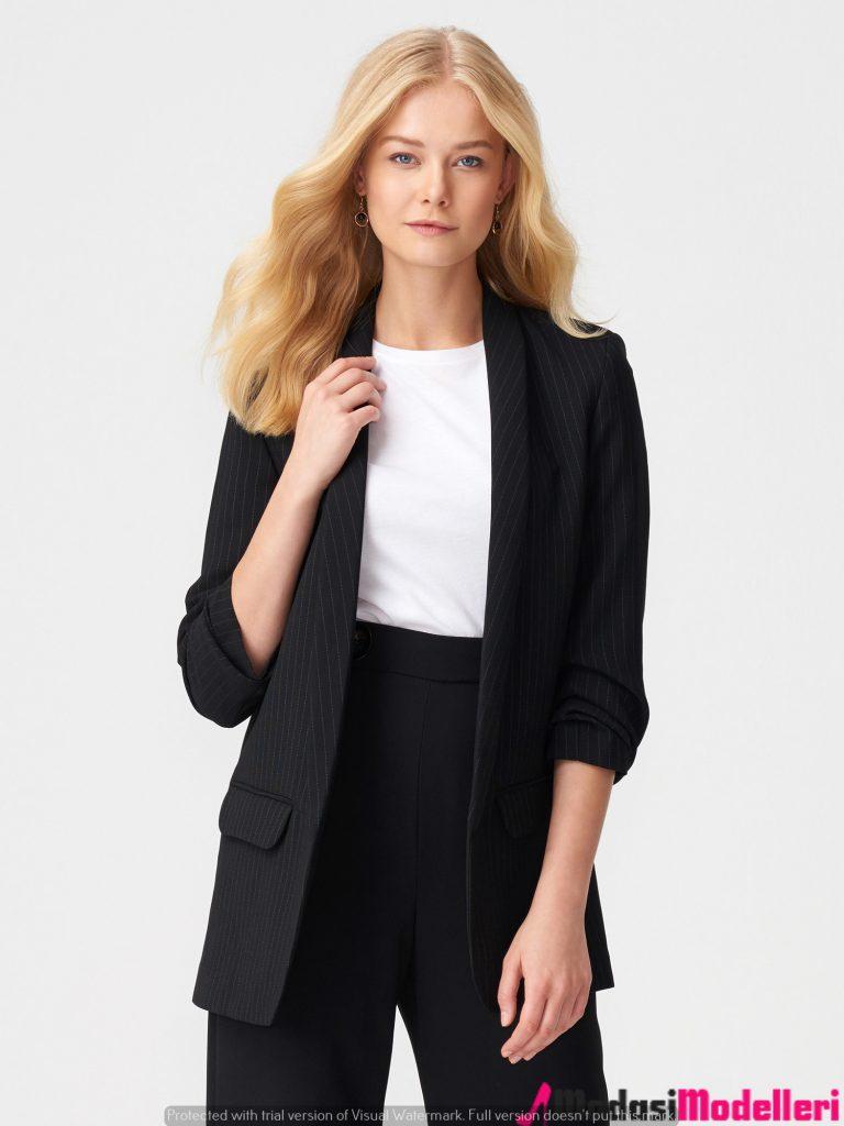 yazlık ceket modelleri bayan 2 768x1024 - Yazlık Ceket Modelleri Bayan Ve Modası