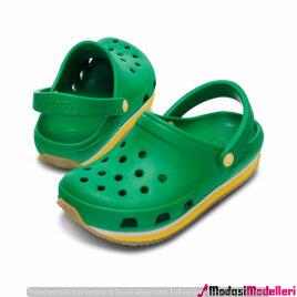 crocs terlik modelleri 2 - Crocs Terlik Modelleri Ve Modası