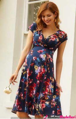 hamile giyim modelleri 2 - Hamile Giyim Modelleri Ve Modası